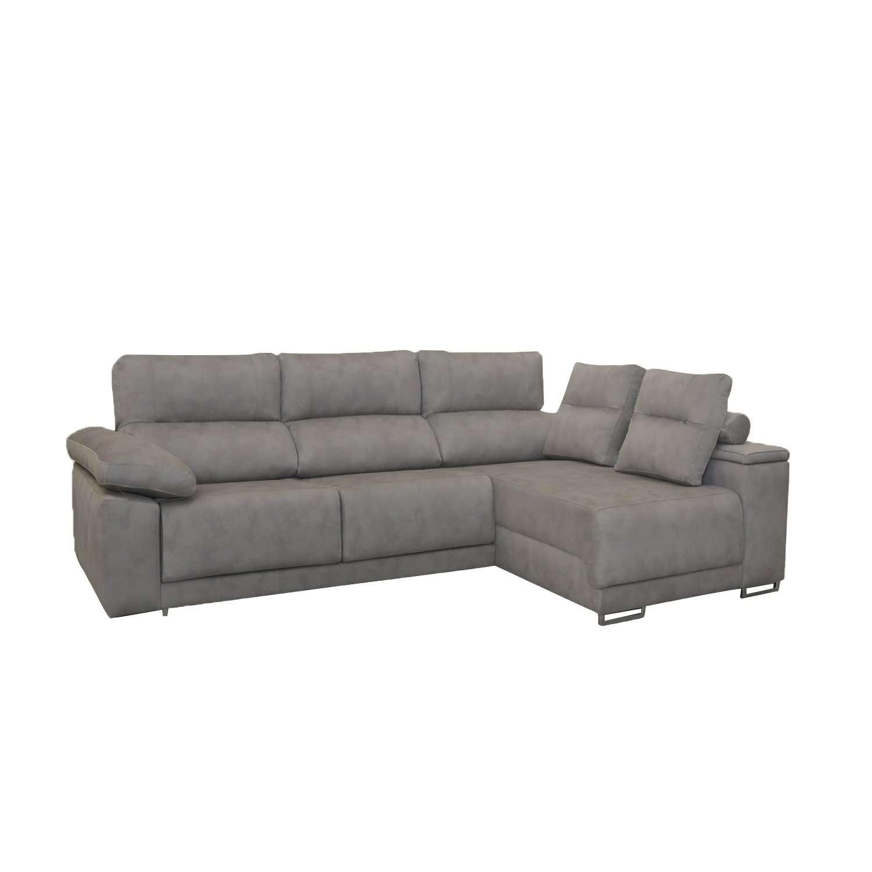 sofa chaise longue Millan Urban