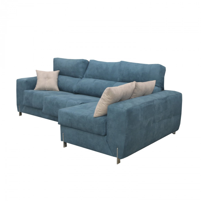 sofa chaise longue Millan Urban