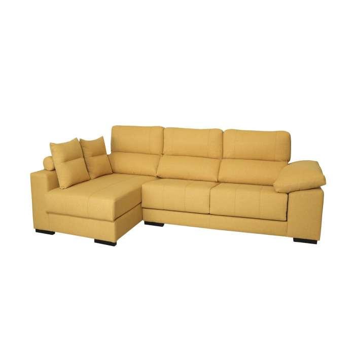 sofa chaiselonge barato millan urban
