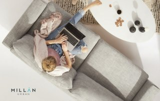 comprar un sofa Millan Urban